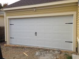 carriage house garage doorsGarage Doors  Carriage House Garage Door Decorative Hardware Kit
