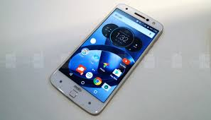 motorola moto z. motorola moto z hands-on