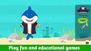 Các trò chơi dành cho bé trai và bé gái: 2-5 tuổi cho Android - Tải về APK