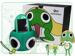 Gigabyte Keroro Frog phone for kids ...