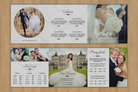 Sample Wedding Brochure weddings brochures Mycareukco 1