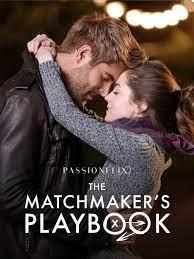 Amazon.com: The Matchmaker's Playbook ...