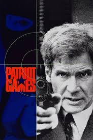 patriot games movie review film summary roger ebert patriot games patriot games movie poster