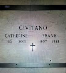 Frank Civitano (1907-1982) - Find A Grave Memorial