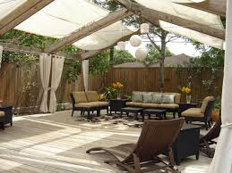 5 diy shade ideas for your deck or patio s decorating in backyard deck shade
