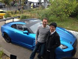nissan skyline fast and furious 6. fast and furious 6 nissan skyline