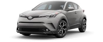 2018 toyota models usa. the firstever 2018 toyota chr color outside lines models usa