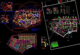 apartment plan dwg floor plan design dwg free autocad house plans dwg cool design 15