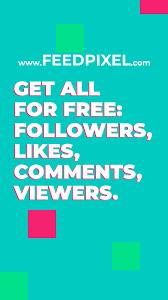 free tiktok followers likes views