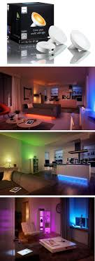 home led lighting. Here\u0027s The Next Generation Of Home Lighting. Use Your Smart Phone Or Tablet To Adjust Color And Brightness These LED Lights Create Different Led Lighting S