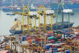 Singapore container volumes up in April with 2.4% - Your Global Logistics  Network