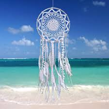 Beach Dream Catchers Boho Dreamcatcher Caught Dreams 3