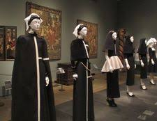Andrew bolton chosen to lead met's costume institute. Eye For Film Andrew Bolton In Conversation On Heavenly Bodies Fashion And The Catholic Imagination
