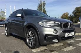 BMW 3 Series bmw x6 sport for sale : Used 2017 BMW X6 xDrive40d M Sport 5dr Step Auto for sale in Kent ...