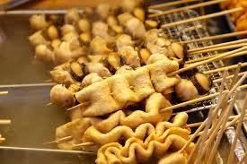 Image result for tteokbokki streetfood