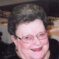 Obituary | Louella Fern Curtis | Grandstaff-Hentgen Funeral Service, Inc.