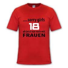 Lustige Shirt Sprüche Awesome Geburtstag 18 Lustige Witzige Coole