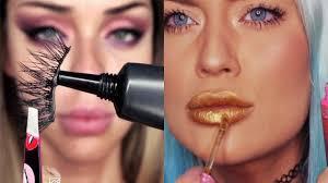 top viral makeup videos on insram best makeup tutorials