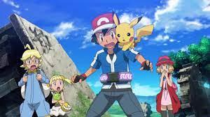 Bande Annonce - Pokémon Film 19 - FR - YouTube