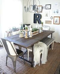 rustic dining room table centerpieces. dining room table centerpieces arrangements for classy idea rustic enchanting decor o