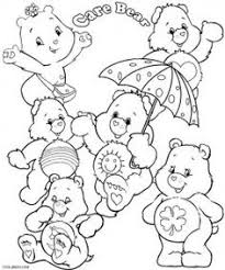 Small Picture Free Printable Coloring Pages care bears Bing Images Clip Art