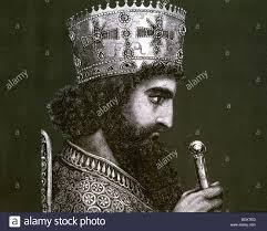 Xerxes I High Resolution Stock Photography and Images - Alamy