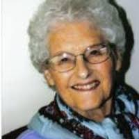 Obituary   Lucile Hamm   Broadway Colonial Funeral Home