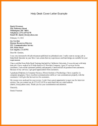 7 Brief Cover Letter Example Weekly Template