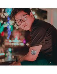 Potetujcz Nalepovací Dočasné Tetování Pro Dospělé I Pro Děti