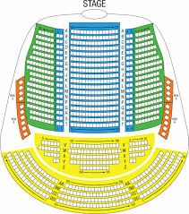 Dr Phillips Performing Arts Center Seating Chart Adrienne Arsht Center Seating Chart Miami