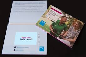 Bupa Client Video Brochures Simple Brochure For Home Free Pamphl On ...
