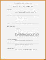 Best Resume Format Examples 2015 Awesome 29 Peaceful Nursing Resume