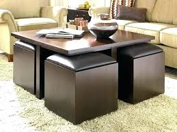 coffee table with seating round coffee table coffee table ottomans image of coffee table ottoman furniture coffee table