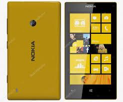 Nokia Lumia 520 Royalty Free Photo ...