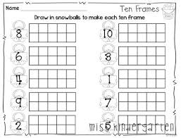 10 frame template brilliant ideas of 10 frame worksheets about template grassmtnusa com