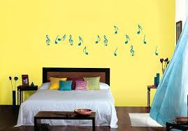 5 wall colour combinations for a