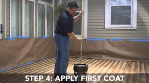 Rustoleum 4x Color Chart How To Apply Rust Oleum Restore 10x