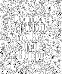 Coloring Pages Printable For Adults Coloring Pages For Adults To