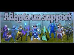 dota 2 l adopta un support youtube