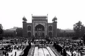 the taj mahal a photo essay tips ticker eats the world the main gate taj complex