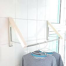 indoor clothesline