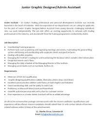 Junior Graphic Design Jobs In Pretoria 14 Days To A Better Graphic Design Jobs Graphic Section