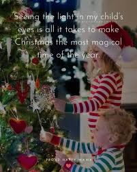 It illuminates the picture window of the soul, and we look out upon the world's busy life and become more interested in people than in things. 100 Merry Christmas Family Quotes And Sayings With Images