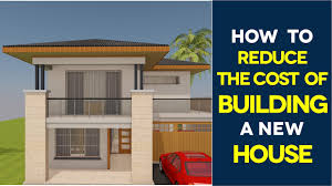 Building A Home On A Budget 10 Most Affordable Ways To Save Money When Building A New House On A Budget