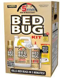 View Bed Bug Killer Kit PNG