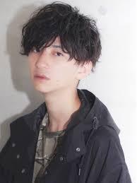 アルトマッシュメンズ髪型 Lipps 表参道mens Hairstyle メンズ