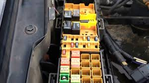 2009 jeep wrangler fuse box location wiring diagram libraries 2000 jeep grand cherokee fuse box location under hood 2009 jeep wrangler