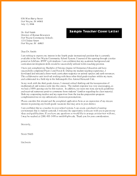 Letters For A Teacher 11 12 English Teacher Cover Letters Elainegalindo Com