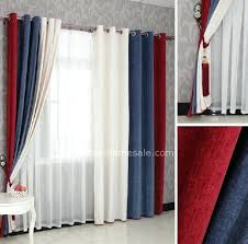 boys bedroom curtains in red blue and white combined colors for red and blue curtains boys bedroom curtains in red blue and white combined colors for