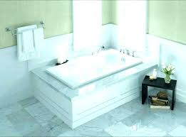 bathtub installation cost replace